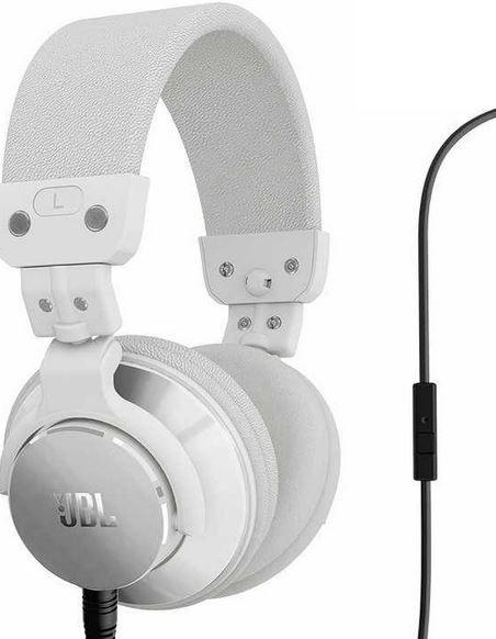 !JBL Bassline DJ On Ear Kopfhörer mit 1 Knopf Fernbedienung ab 49€   Update!