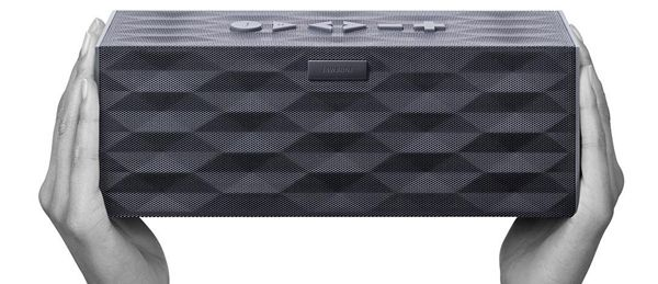 Jawbone Big Jambox Jawbone Big Jambox Bluetooth Lautsprecher für 128,27€
