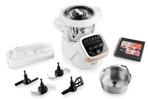 Krups HP5031 Prep & Cook   Multifunktions Küchenmaschine für 399€ (statt 477€)