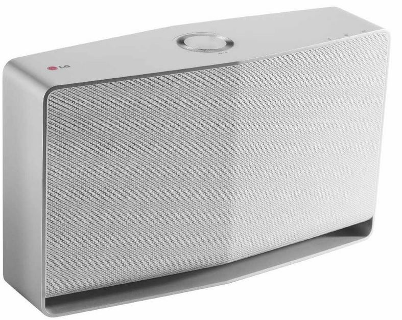 LG Musik Flow H7   Multi Floor Sound System für 265,90€