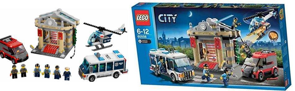 Lego 60008   Museums Raub für nur 30,48€   Update!
