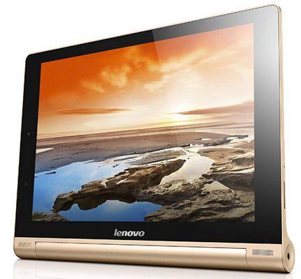 Lenovo Yoga 10 HD+ 10 Zoll IPS Tablet für 209€