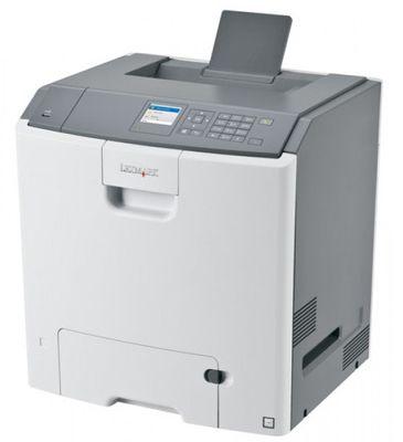 Lexmark C746dn Farblaserdrucker (A4, Drucker, Duplex, Netzwerk, USB) für 147,51€