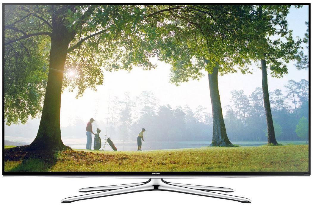 Samsung UE55H6270   55Zoll 3D WLan Smart TV für 599€   Update