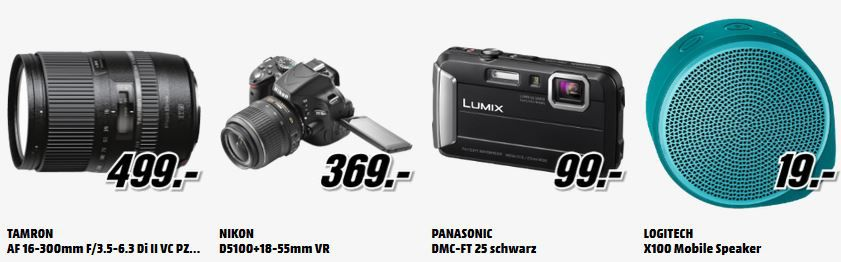 Media Markt Spezial1 Magnat WSB 50 Pro für 222€   und 183 mehr gute MediaMarkt Angebote: Alles Muss Raus