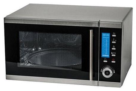 Medion MD 15501   4 in 1 Mikrowelle mit Grill für 89,99€ (statt 109€)
