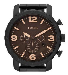 Fossil Nate XL Trend Herren Armbanduhr für 74,50€