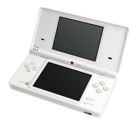 Nintendo DSi Konsole in Weiß für ca. 67,62€