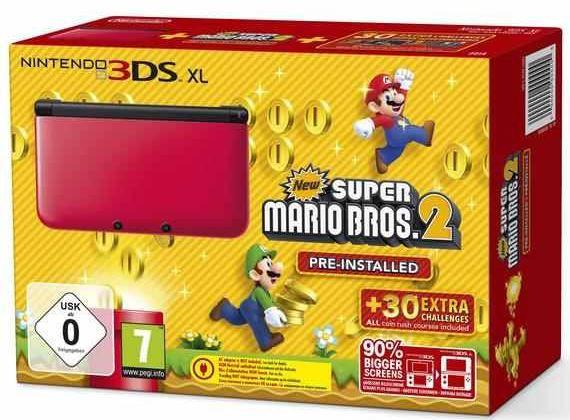 Nintendo Konsole