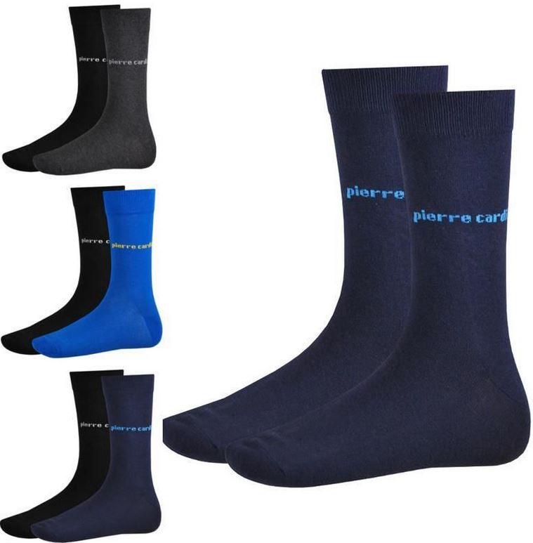 PC Socken Pierre Cardin Business Socken   Set mit 12 Paar für je Set 12,95€   Update