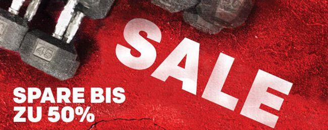 Bis zu 50% Rabatt im Reebok Sale + kostenloser Versand   Update