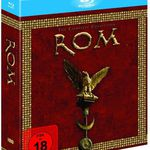 Rom – The Complete Collection (Blu-ray) für 19,90€