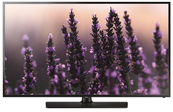 Samsung UE58H5273   58 Zoll Full HD Fernseher mit Triple Tuner für 499€ Update!