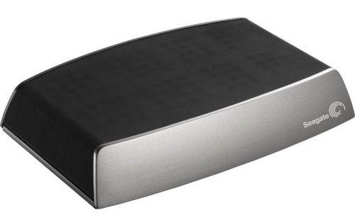 Seagate Central   2TB externe NAS Festplatte für 74€