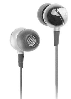 Sennheiser CX 280 In Ear Kopfhörer für 22€