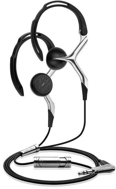 Sennheiser OMX 980 Sennheiser OMX 980   Kopfhörer mit 3,5mm Klinke für 69,90€