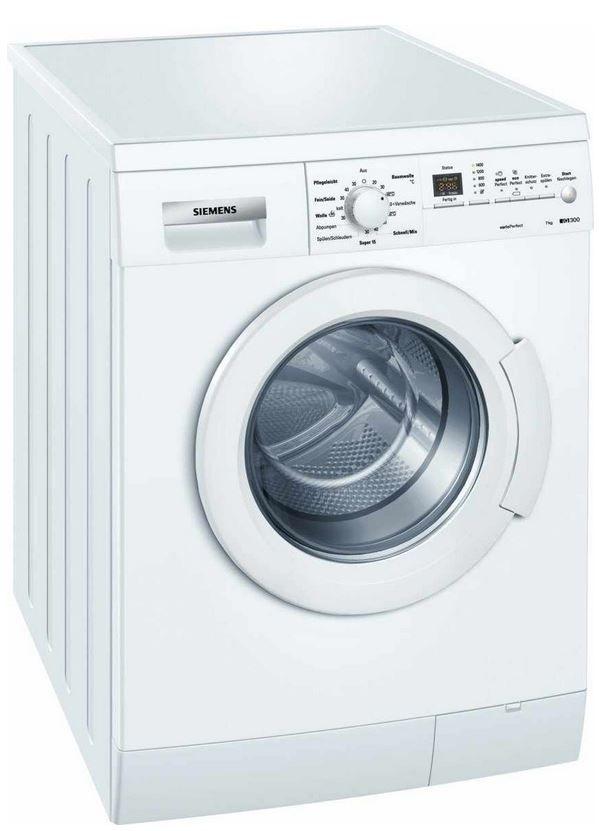Siemens WM14E3A1 Siemens WM14E3A1  Waschmaschine ab 349€   MediaMarkt Schnapp des Tages