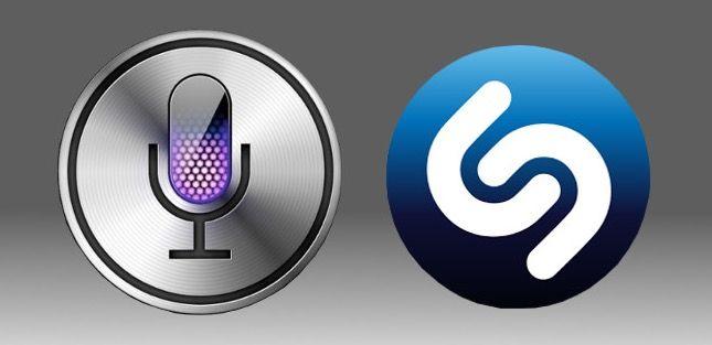 Schon gewusst? Siri ersetzt Shazam Encore seit iOS 8