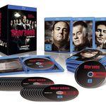 Sopranos – Die komplette Serie auf Blu-ray für 59,97€ [Prime] (statt 75€)