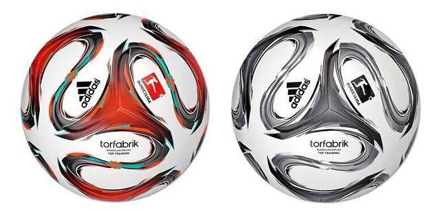 adidas Performance Torfabrik 2014 Top Training Fußball ab 13,99€