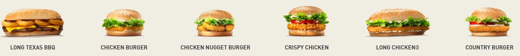 Neue Burger King Gutscheine 2018   Alle Aktuellen Coupons