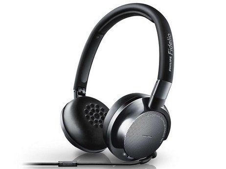 Philips NC1 Premium Kopfhörer für 69,95€ (statt 126€)