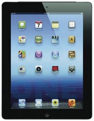 Schnell! iPad 4 mit Retina, WLAN und 128GB für 399€   mit 4G nur 479€