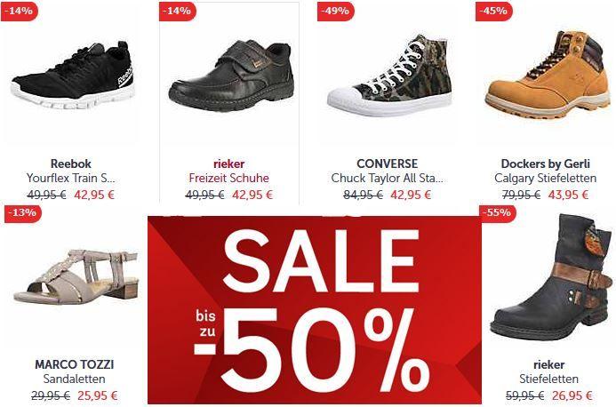 mirapodo1 Mirapodo Sale mit 50% Rabatt + Heute: 19% Gutscheincode auf fast alles   Update
