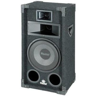 Magnat Soundforce 1200 Party Lautsprecher für 45,49€