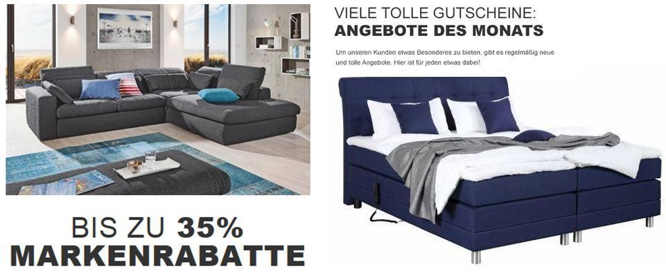 xxxl Shop XXXL (Online) Einrichtungshaus mit fetten Rabatten bis 1.000€