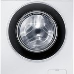 Samsung WF80F5EB – Waschmaschine mit 1400 UpM und 8 kg Volumen (EEK: A+++) für 389€ (statt 529€)