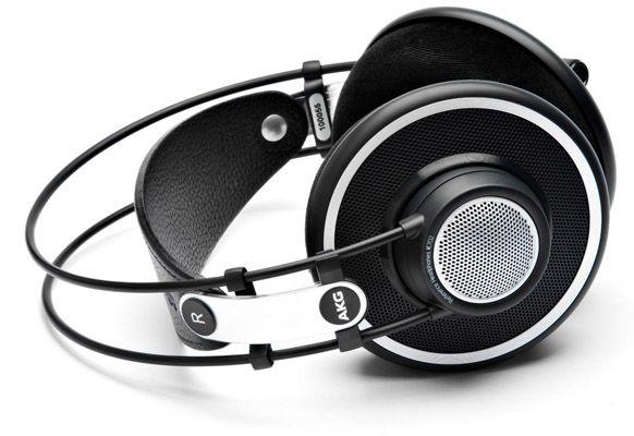AKG K702   Dynamischer Referenz Kopfhörer für 187,90€   Update