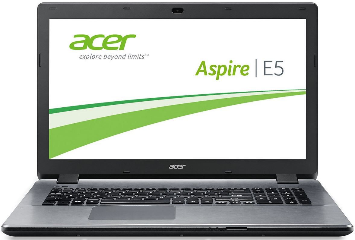 Acer Aspire E5 771 57BE   17,3 Zoll Notebook mit Intel Core i5 für 399€