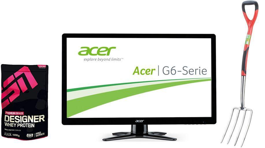LG 27M45HQ B 27 Zoll Gamer TV   bei den 64 Amazon Blitzangeboten bis 11Uhr