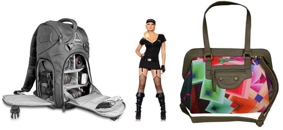 Amazon Blitzangebote10 Desigual Damen Handtasche für 31,99€   bei den 43 Amazon Blitzangeboten ab 18Uhr