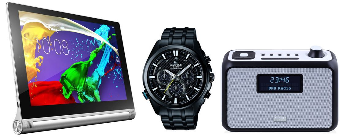 Lenovo Yoga Tablet 2 10   bei den 39 Amazon Blitzangeboten ab 18Uhr
