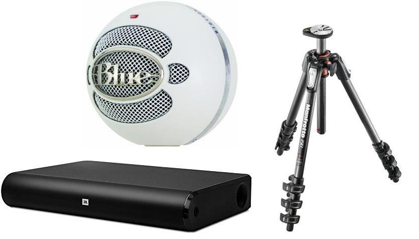 JBL Cinema Base 2.2 Soundbase für 289€   bei den 45 Amazon Blitzangeboten ab 18Uhr