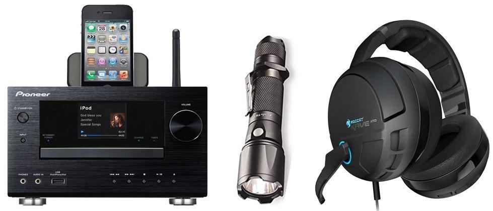 Amazon heute5 Roccat ROC 14 160 Headset für 139€   bei den 53 Amazon Blitzangeboten ab 18Uhr