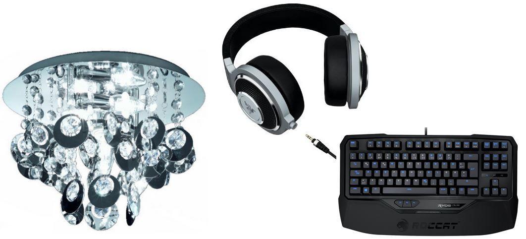 Amazon7 Razer Kraken Forged PC Headset statt 243€ für 99,99€   bei den 18 Amazon Blitzangeboten ab 18Uhr