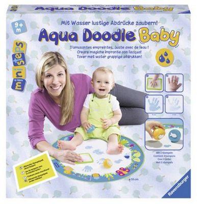 Aqua Doodle Baby Ravensburger 04436 Aqua Doodle Baby ab 15,22€