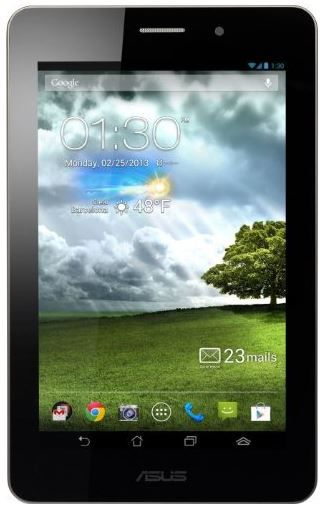 Asus Fonepad ME371MG   7Zoll Telefon Tablet mit Android 4.1 ab 75€