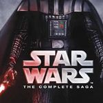 Star Wars: Complete Saga 1-6 Blu-ray Box ab 49€ (statt 59€)
