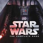 Star Wars: Complete Saga 1-6 Blu-ray Box für 56,98€ (statt 68€)