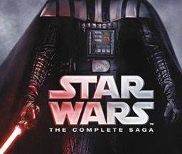 Star Wars: Complete Saga 1 6 Blu ray Box ab 49€ (statt 59€)