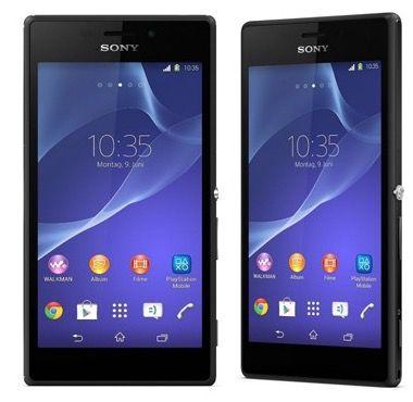 Sony Xperia M2 Smartphone für 89€ (statt 175€)   B Ware!