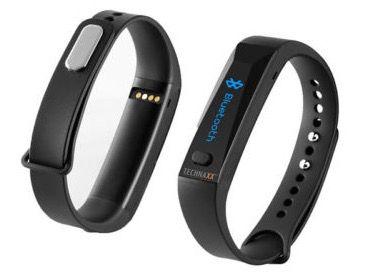 Technaxx TX 38 Fitness Armband für 27,95€ (statt 38€)