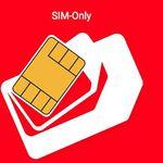 Vodafone Data Go M mit 6GB LTE und bis zu 500 Mbit/s für 6,49€ pro Monat