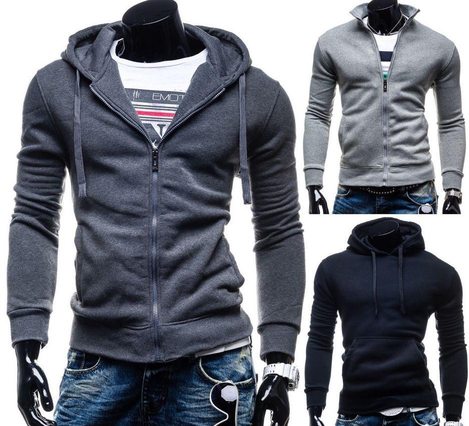 New Fashion Hoodies in 12 verschiedenen Farben für je 13,95€