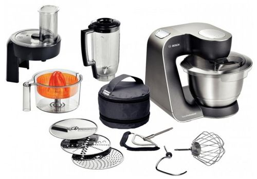 Bosch MUM57830 Home Professional Küchenmaschine für 259€
