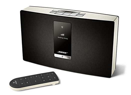 Bose SoundTouch Portable Serie II1 Bose SoundTouch Portable Serie II Wi Fi Music System ab 229€